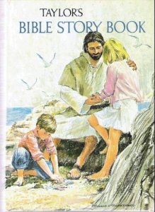 Taylor's Bible Story Book