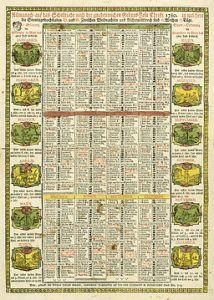256px-Calendar_Vienna_1780
