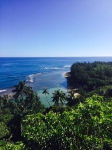 Kalalau Coast
